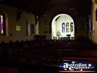 Busselton St Marys Anglican Church . . . CLICK TO ENLARGE