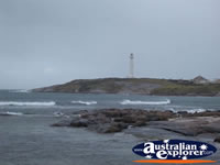 Cape Leeuwin . . . CLICK TO ENLARGE