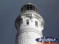 Cape Leeuwin Lighthouse.