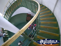 Cape Naturaliste Lighthouse Stairs . . . CLICK TO ENLARGE