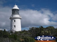 Cape Naturaliste Lighthouse . . . CLICK TO ENLARGE