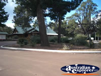 Dwellingup Information Centre . . . CLICK TO ENLARGE