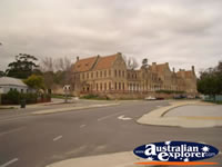 Fremantle Museum Arts Centre . . . CLICK TO ENLARGE