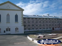 Fremantle Prison . . . CLICK TO ENLARGE