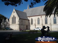 St John The Evangelist in Fremantle . . . CLICK TO ENLARGE