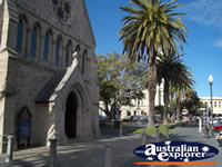 Fremantle St John The Evangelist Church . . . CLICK TO ENLARGE