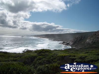 Leeuwin Naturaliste National Park . . . CLICK TO VIEW ALL CAPE LEEUWIN-NATURALISTE NP POSTCARDS