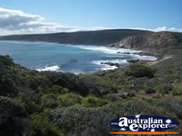 Leeuwin Naturaliste National Park.