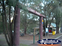 Margaret River Rotary Park . . . CLICK TO ENLARGE