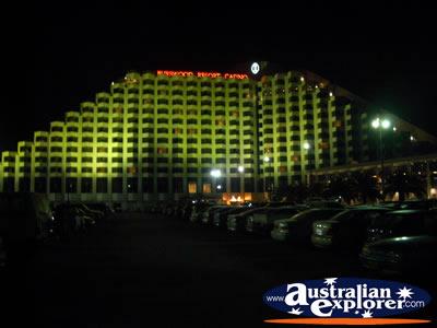 Burswood Casino Jobs