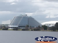 Perth Burswood International Resort Casino . . . CLICK TO ENLARGE