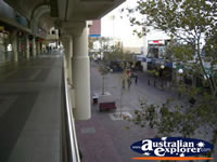 Perth Cbd Shopping . . . CLICK TO ENLARGE