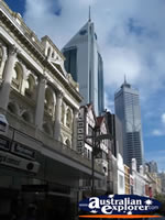 Perth Cbd . . . CLICK TO ENLARGE