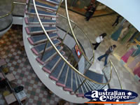 Perth Cbd Shops Staircase . . . CLICK TO ENLARGE