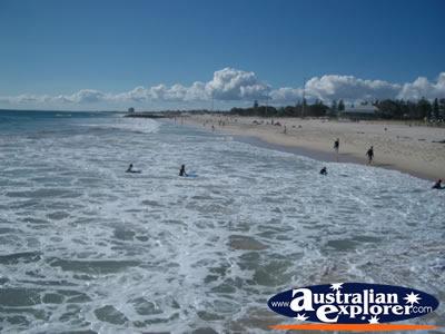 City Beach Motels Perth