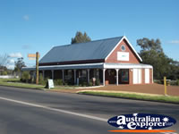 Waroona Tourist Centre . . . CLICK TO ENLARGE