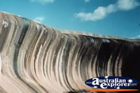 Wave Rock . . . CLICK TO ENLARGE