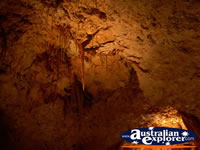 Caves at Yanchep National Park . . . CLICK TO ENLARGE